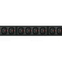 Power Strip | 12x IEC-Lock C13 Outlets
