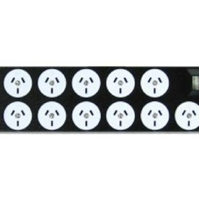 Power Strip | 16x GPO 10A Outlets