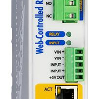 IP/Web Relay | WebRelay™
