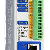 IP/Web Relay | WebRelay-Dual™ (X-301)