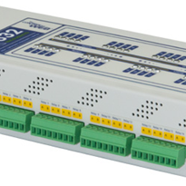 Web-Enabled Advanced I/O Controller | X-332™