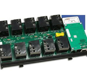 Industrial Relay Board | WebRelay-10™ & WebRelay-10 Plus™