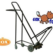 Cox Chair Trolley |  Offered by R.J. Cox