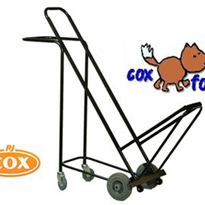 Cox Chair Trolley - Offered by B.J. Cox Engineering