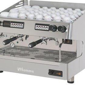Espresso Machine | Fiamma Atlantic 2 Group