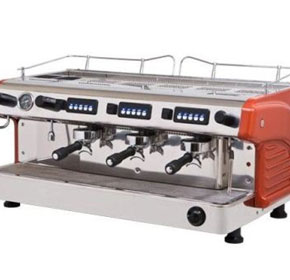 Espresso Machine | Ruggero 3 Group