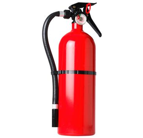 Fire Extinguisher Pressure Vessel Design Verification