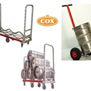 Keg Truck & Keg Trolley
