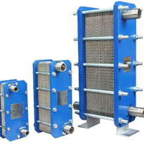 Plate Heat Exchanger Vessel Design Verification