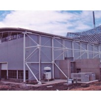 Structural Steel Panels | Rooflex