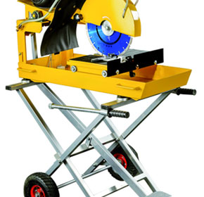 Electric Brick Saw | Nexgen