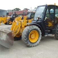 Used 2005 Telescopic Handler | JCB 530-70