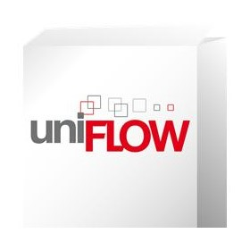 Print Workflow Management | uniFLOW