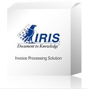 Invoice Processing Solution | IRIS - invoice