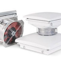 Roof Mount Filterfans & Exhaust Filters | DVL / DVE Series