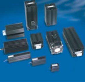 Enclosure Heaters | SM / SF / SH Series Heaters