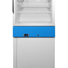 Combination Refrigerator/Freezer | HRF 400 2T