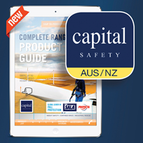 Fall Protection Resource & Education Centre App
