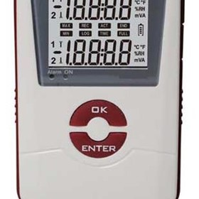 Data Loggers | NV 600