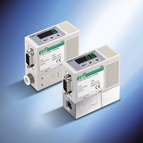 Electronic Flow Controls | CKD FCM