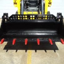 Skid Steer Buckets | Lift Truck Brokers