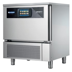 5 Tray All-in-One Blast Chiller/Shock Freezer | Infinity