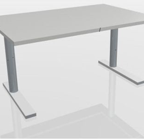 Sit-to-Stand Desks | Alpha Focal 1200