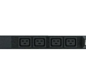 Power Strip | 4x IEC C19 16A Outlets