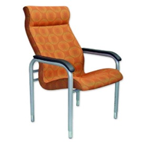 Ergo-Classic Posture Plus | Patient Chair