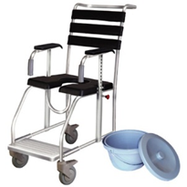 Shower Chair | H-Care Series