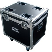 Road Case | PAN4X1