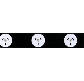 Power Strip | 4x GPO 10A Outlets