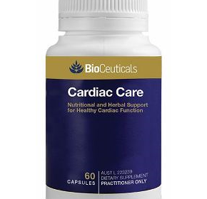 Cardiac Care | BioCeuticals®