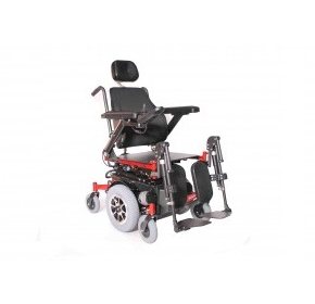 Powered Wheelchair | Centro
