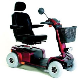 Power Scooter | Mobility Plus