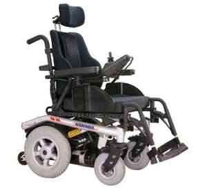 Power Wheelchair | Sahara