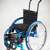 Adjustable Wheelchair | Cambar JAC