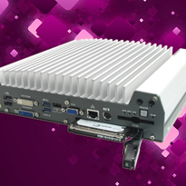 Rugged Embedded Computer | Intel 3rd-Gen Core i7/i5/i3