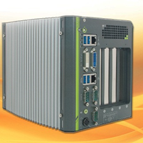 Embedded Computer | Neousys Technology | NUVO-4000 Series