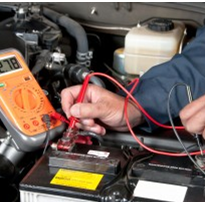 Field Services | Auto Electrical