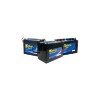 Automotive & Marine Batteries | Century