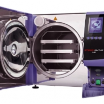 Autoclaves | Cominox