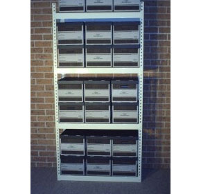 Boltless Shelving | Northside Shelving & Racking
