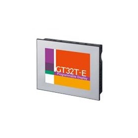 Panasonic HMI Panel | GT32-E
