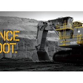 Access Systems for Mining Vehicles | Power Step