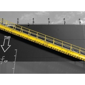 Access Systems for Marine Applications | Power Step