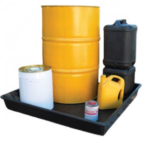 Large Drip & Storage Tray | TSSTT100