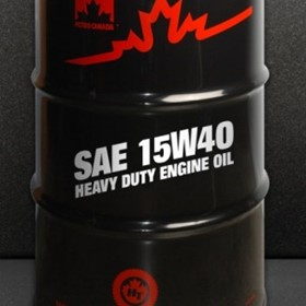 Heavy Duty Engine Oil  | DURON 15W-40