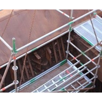 Access Scaffolding | Linkforce