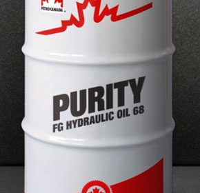 Food Grade Hydraulic Oil | PURITY™ FG AW